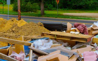 Benefits of hiring a skip bin